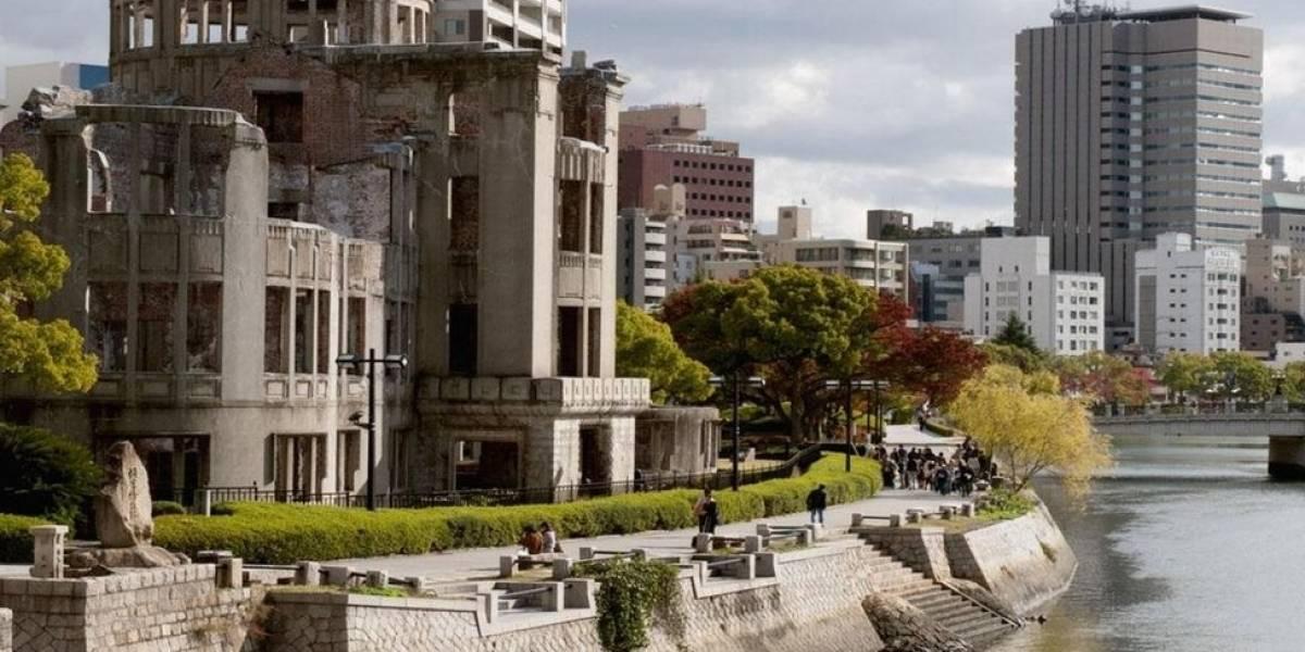 Renascida das cinzas, Hiroshima é hoje um símbolo da paz