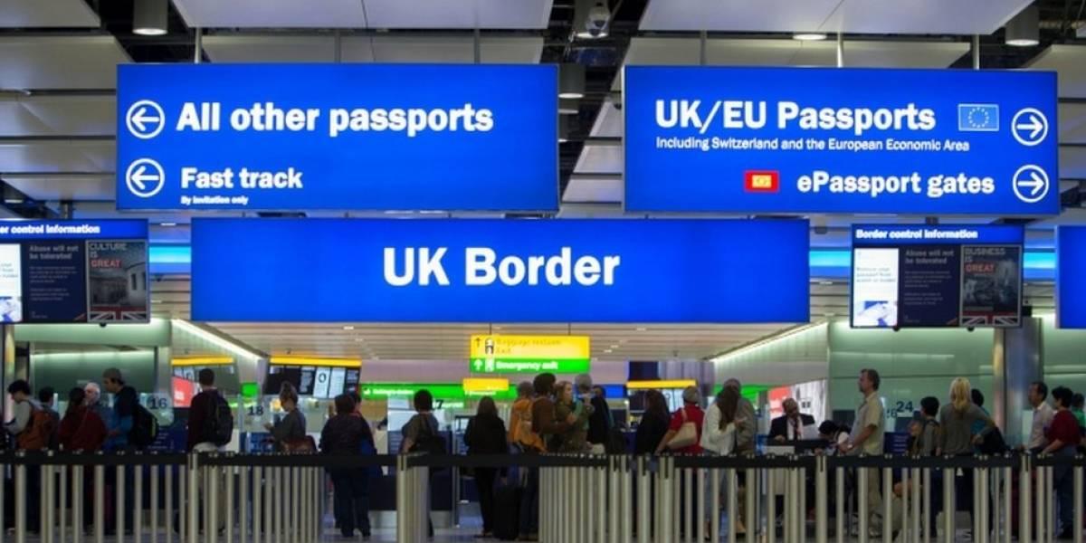Deportação de brasileiros que foram viver na Europa cresce quase 40%