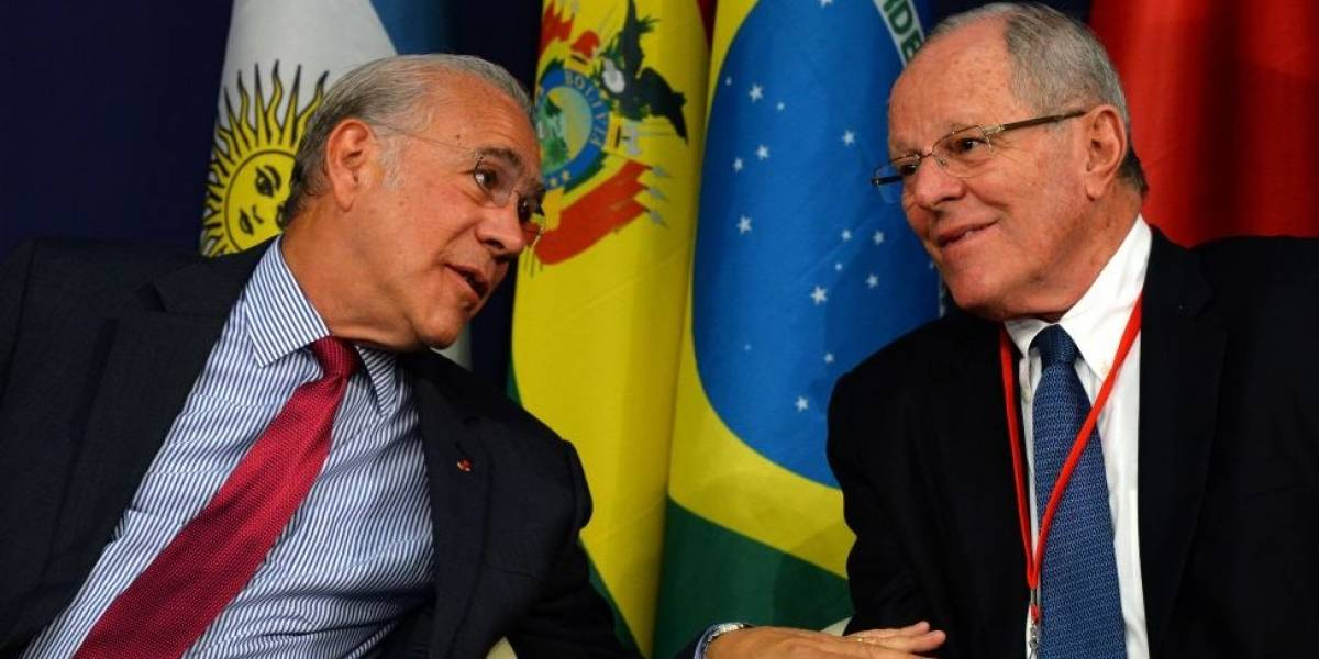 Por qué hay 200 inversionistas de Estados Unidos que piden que Perú no sea admitido en la OCDE