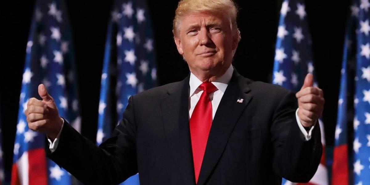 La Corte Suprema de Estados Unidos avala la vigencia del veto migratorio impuesto por Donald Trump a viajeros de 6 países de mayoría musulmana, Venezuela y Corea del Norte