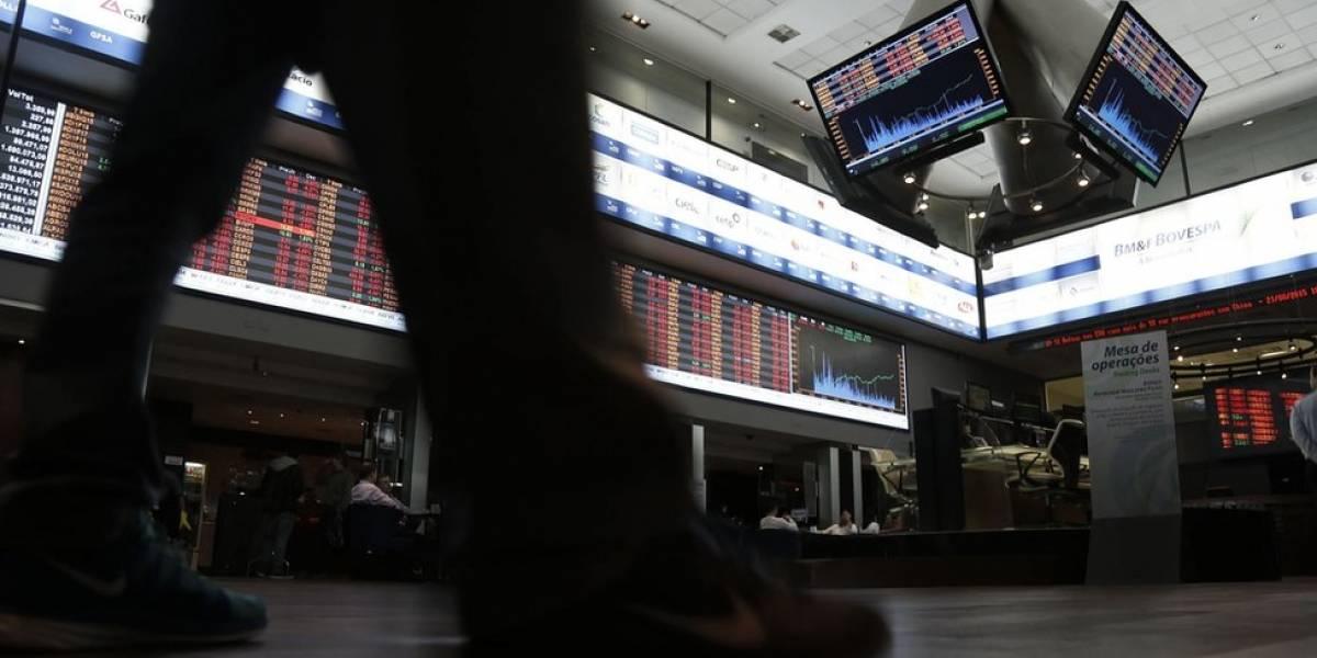 Ofertas de ações atingem maior volume desde 2009