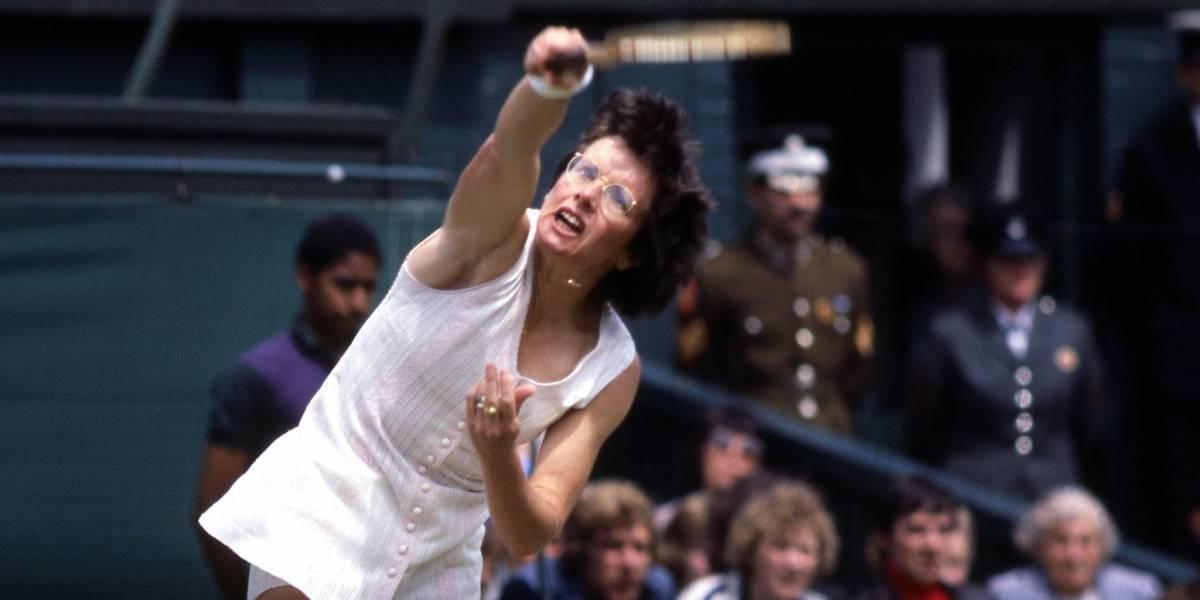"""""""Las mujeres apestan"""": el desafío machista que desató la batalla de los sexos entre Billie Jean King y Bobby Riggs"""