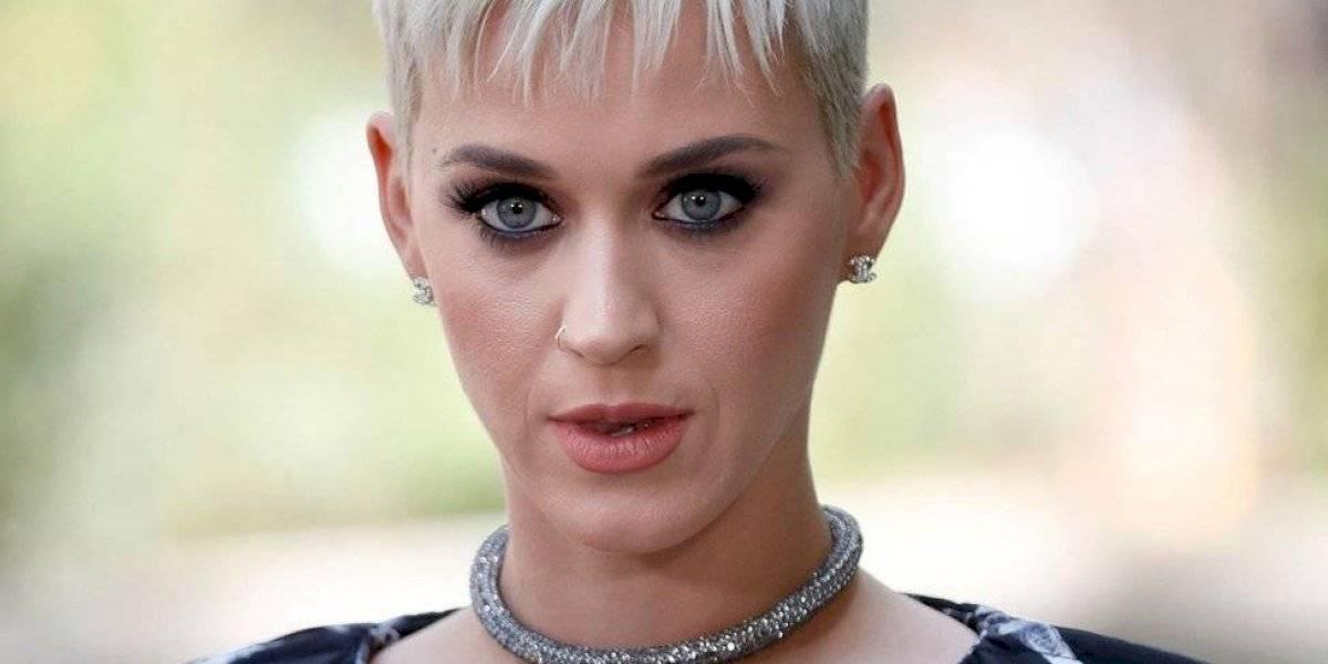 La millonaria cifra que deberá pagar Katy Perry por plagio