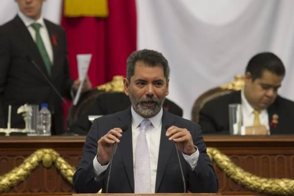 Edgar Amador Zamora