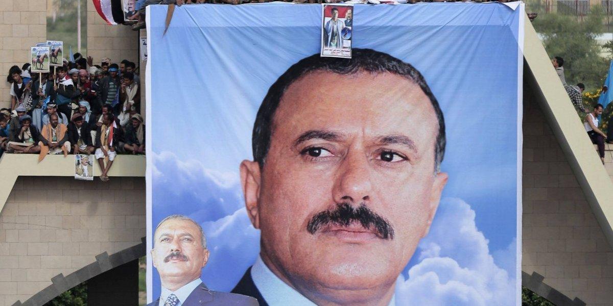 Asesinato de expresidente de Yemén agrava caos