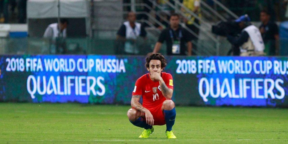 Pizzi es el gran responsable de dejarnos fuera del Mundial