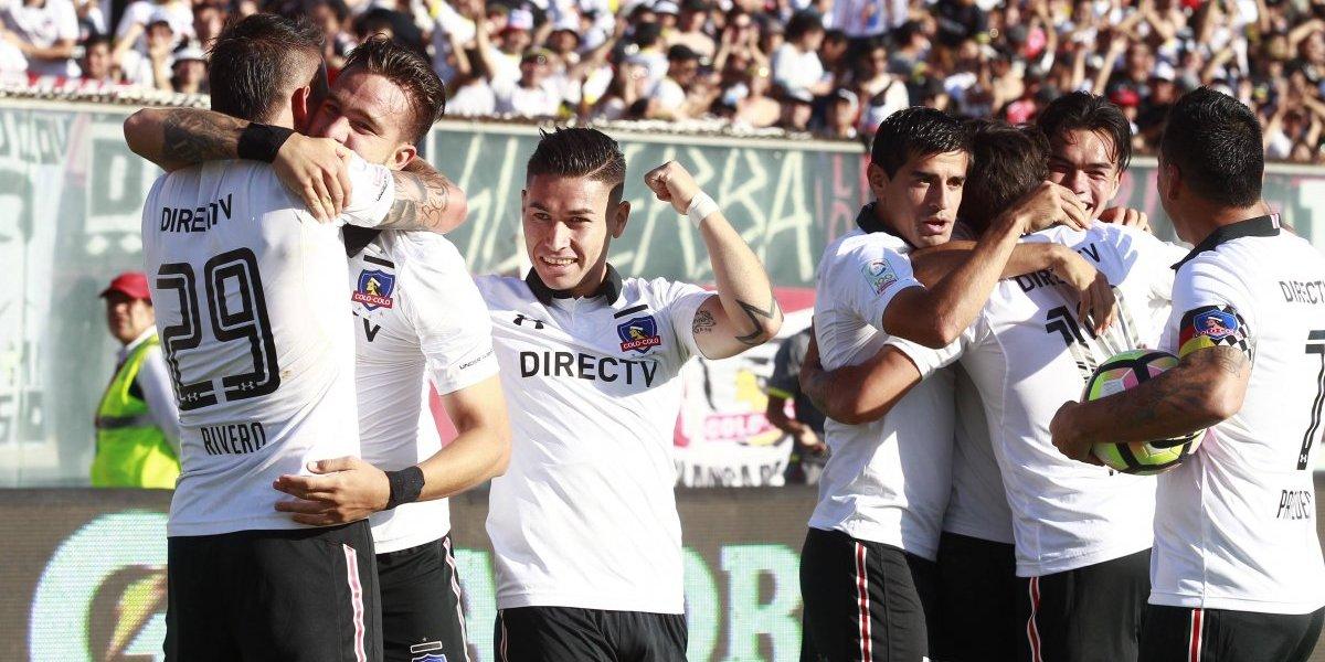 El otro incentivo de Colo Colo para ser campeón: Mosa ofreció un jugoso premio al plantel y cuerpo técnico