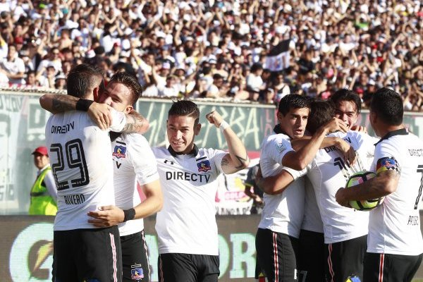 Universidad de Chile vs. Iquique (Previa)