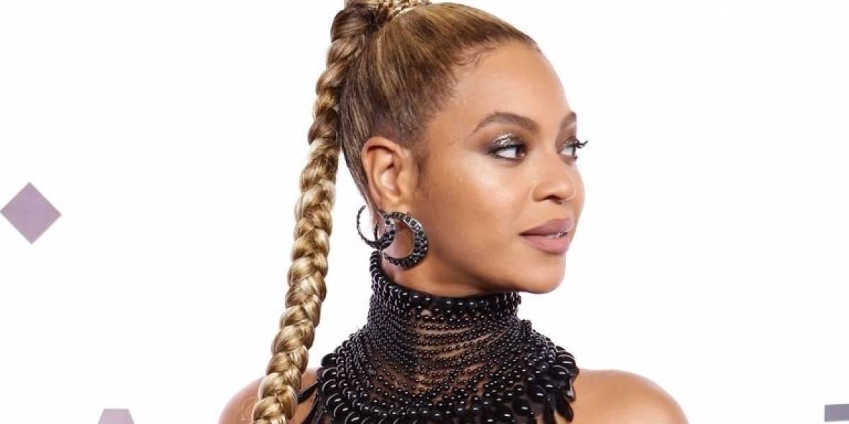 Beyoncé cambia su Email cada semana