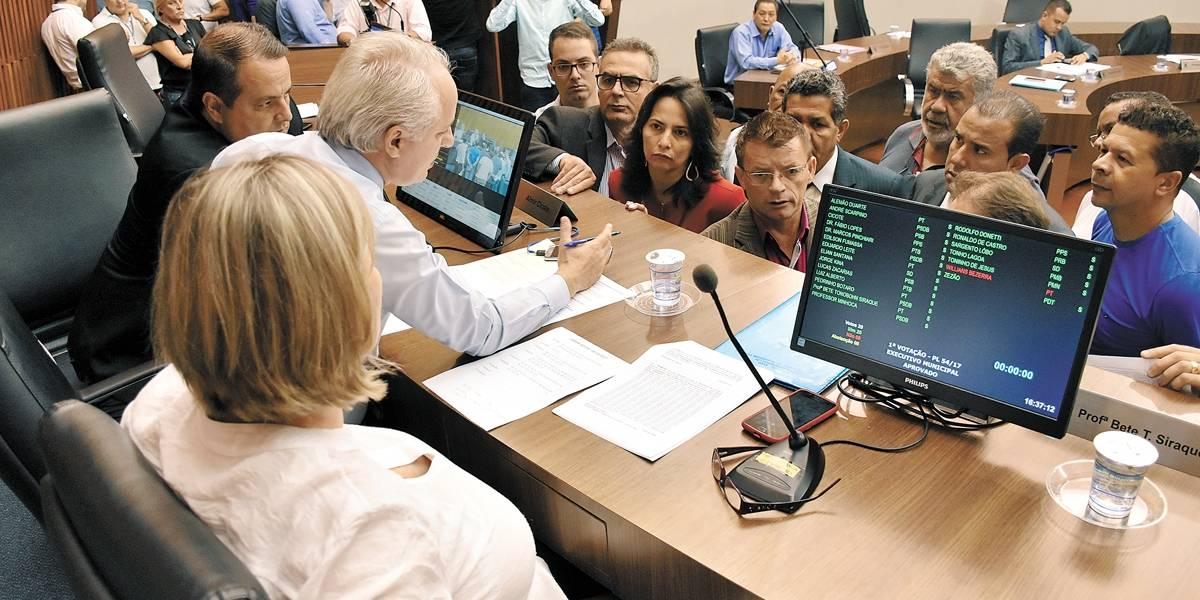 Câmara de Santo André aprova limite para aumento do IPTU