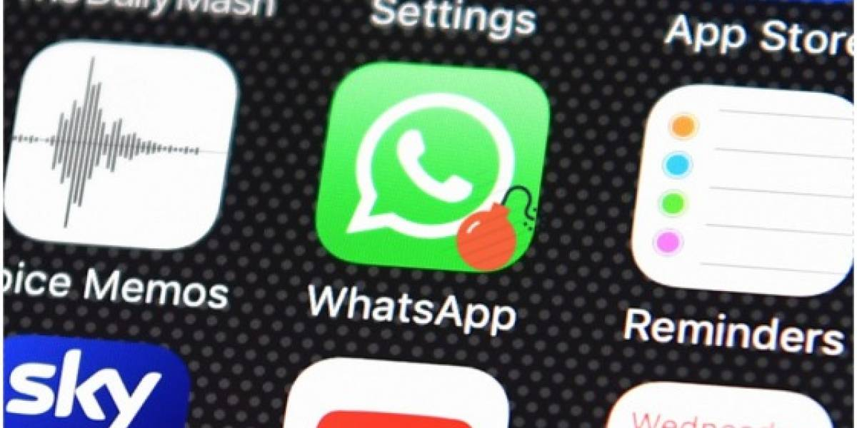 Con este truco puede leer un mensaje de WhatsApp que fue borrado