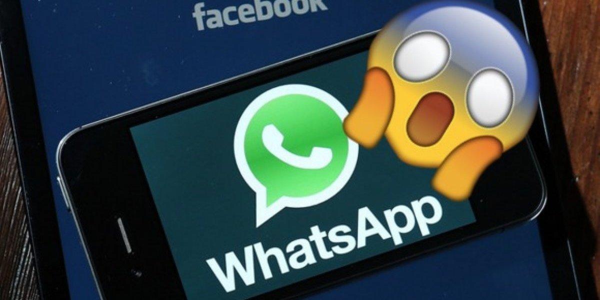 WhatsApp mandará tu foto de perfil a Facebook: así puedes evitarlo