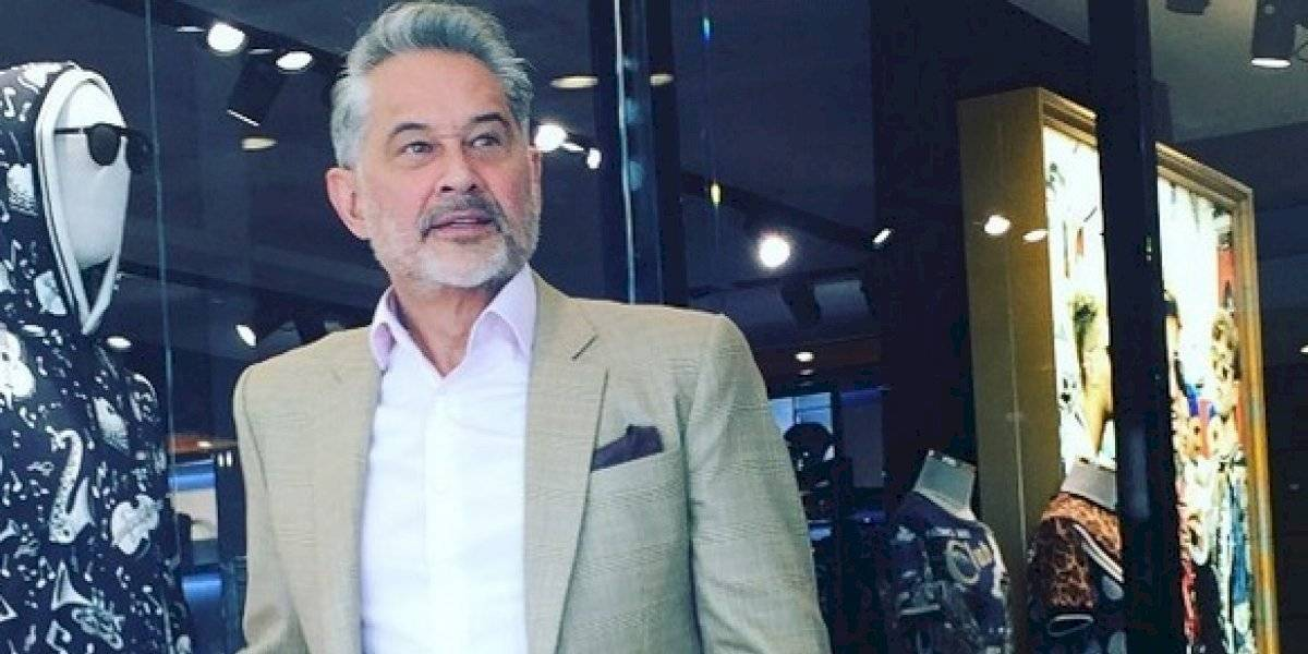 Manuel Teodoro se sincera sobre su alcoholismo y el peligro de recaer en cuarentena