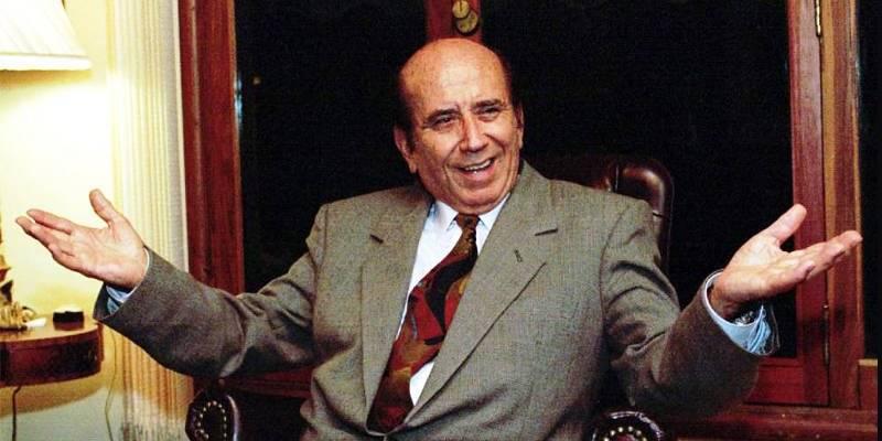 Carlos Andrés Pérez, Venezuela