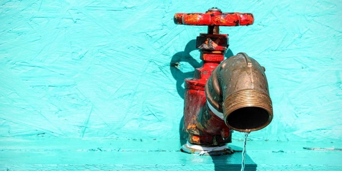 ¡Toma nota! Varias zonas tendrán servicio irregular de agua potable hasta el viernes