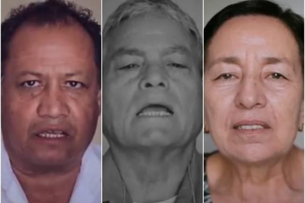 Victimas