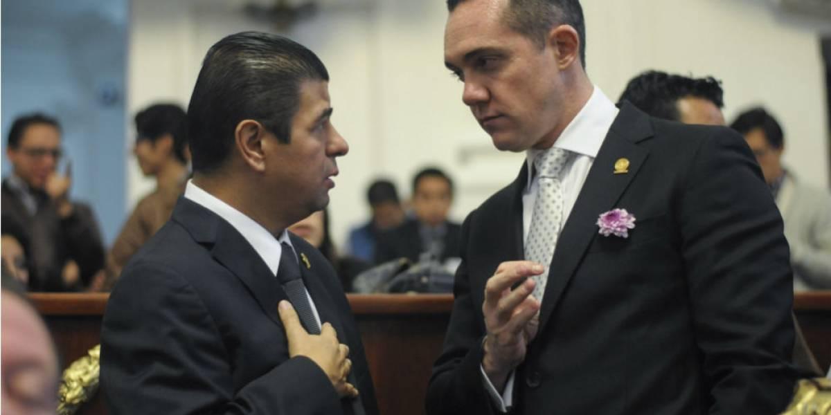 Día de destapes en el PRI: diputados se proponen entre sí para la CDMX