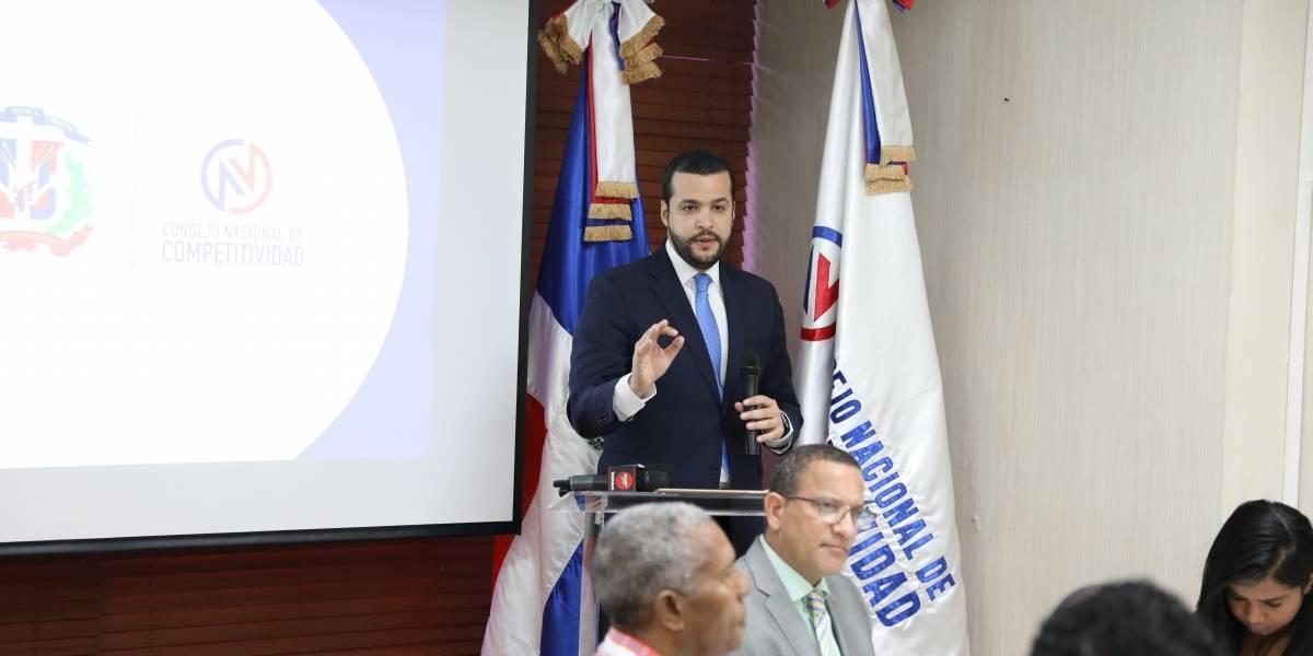 Dominicana Competitiva: cinco acciones concretas para competir