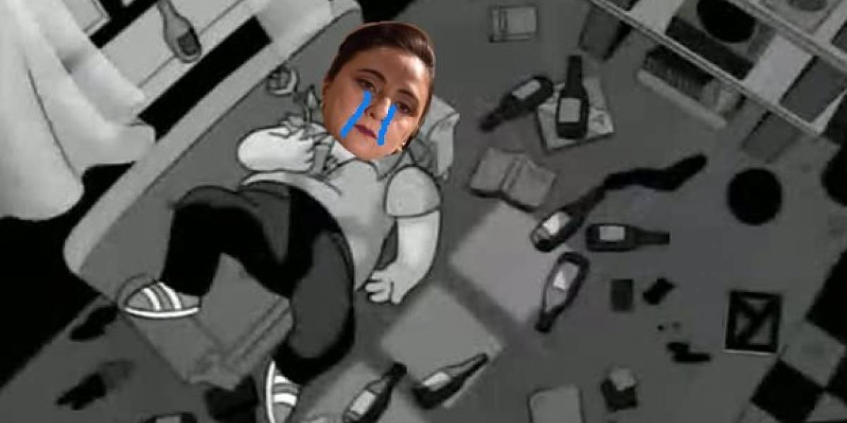 """""""Perdona nuestros pecados"""": Encontraron el cadáver de Guillermina y las redes sociales reaccionaron con divertidos memes"""