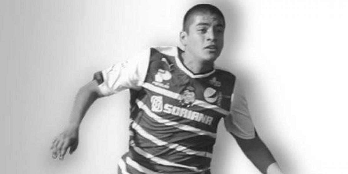 Fallece ex jugador de Santos Laguna