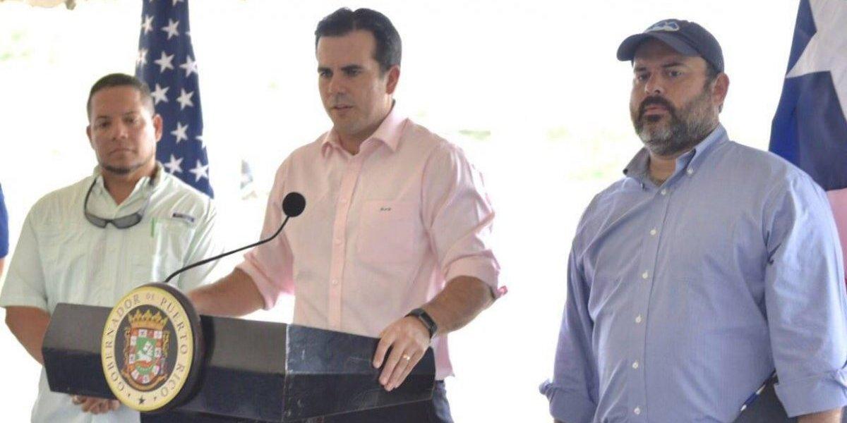 Rosselló anuncia proyectos de energía para Vieques y Culebra