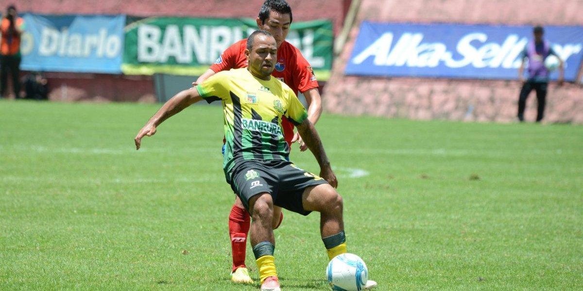 Liga Nacional confirma Torneo de Copa que iniciaría en esta fecha