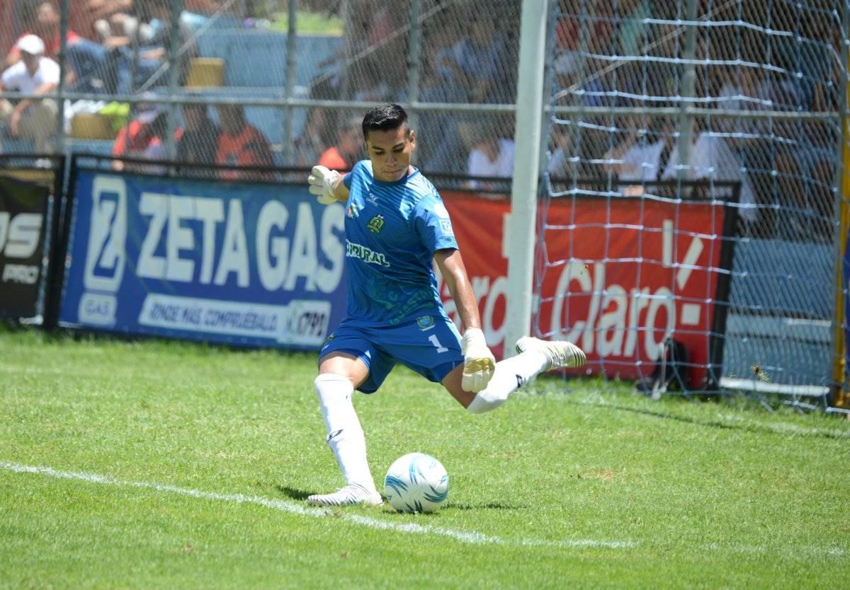 Luis Tatuaca es las bajas más inesperadas del equipo pecho amarillo.