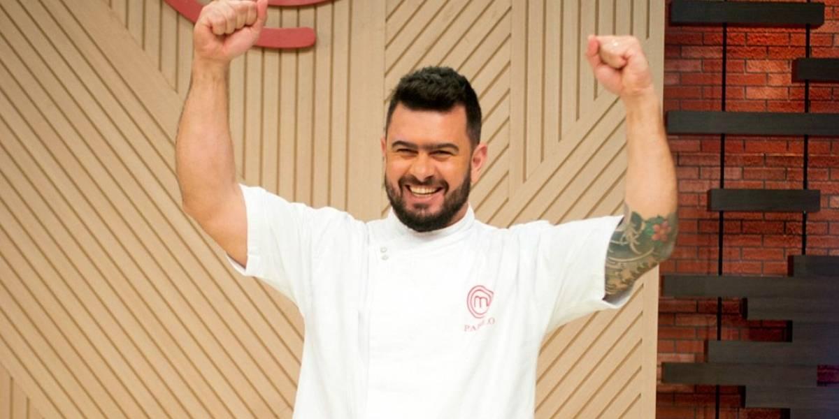 MasterChef Profissionais: Pablo Oazen cozinha em restaurante popular em Juiz de Fora