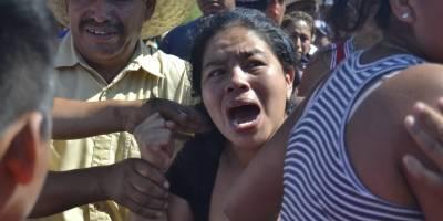 Fallecidos electrocutados en Malacatán