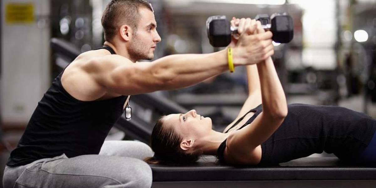 Entrenar poco, entre las tendencias 2018 del mundo fitness