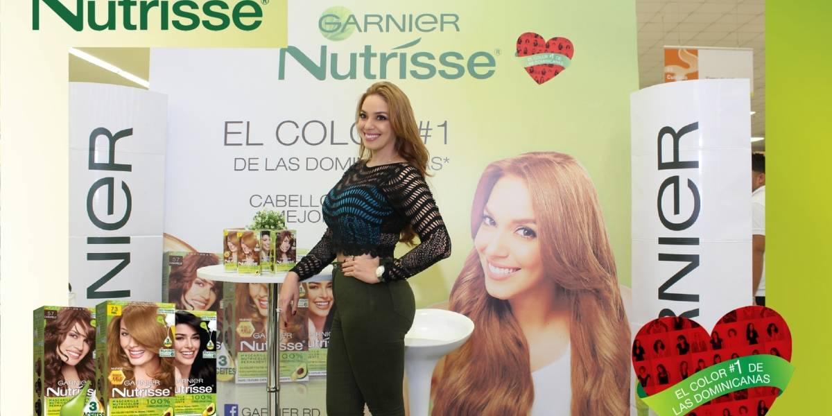 """Nutrisse lanza promoción """"El Color de la Nación"""""""
