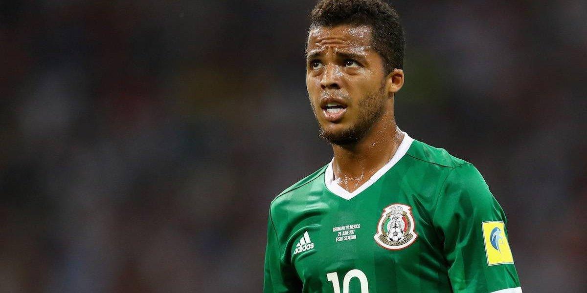 Hermanos Dos Santos, entre los siete jugadores que quiere América para el C2018