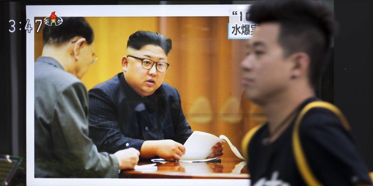 """""""¿Kim Jong-un? Personalidad narcisista y con problemas"""""""