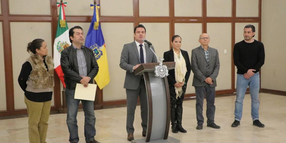 Recula Aristóteles Sandoval en terna para fiscal anticorrupción