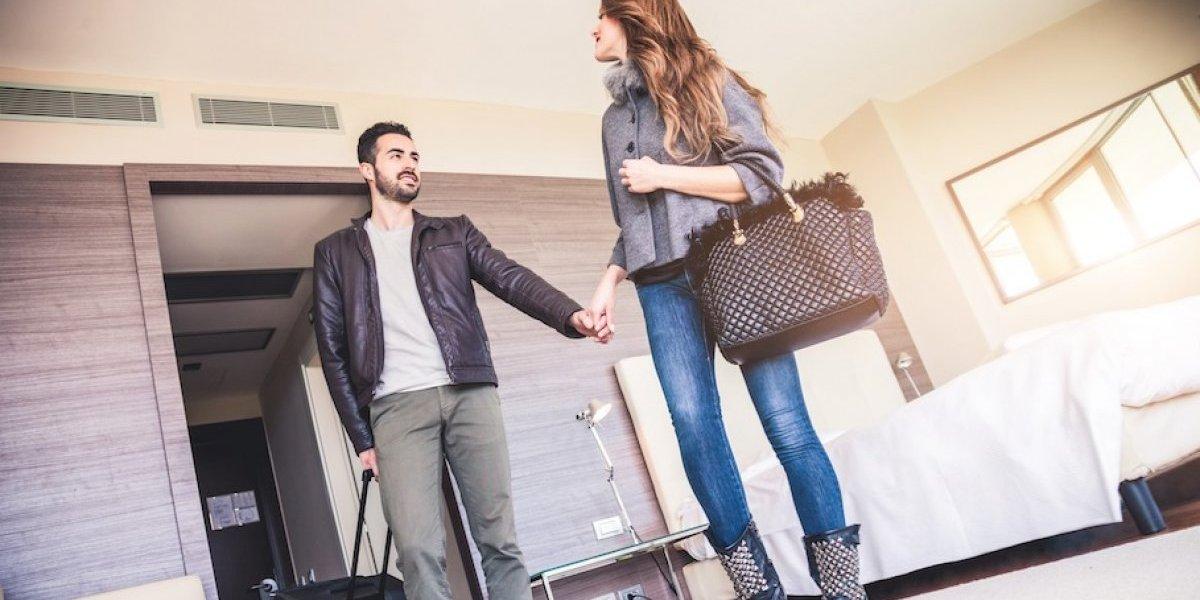 Estudio revela la efectividad de tener una alarma en tu casa