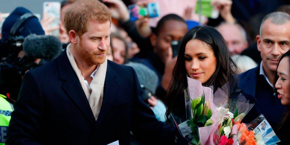 A esto tuvo que renunciar Markle para casarse con príncipe Harry