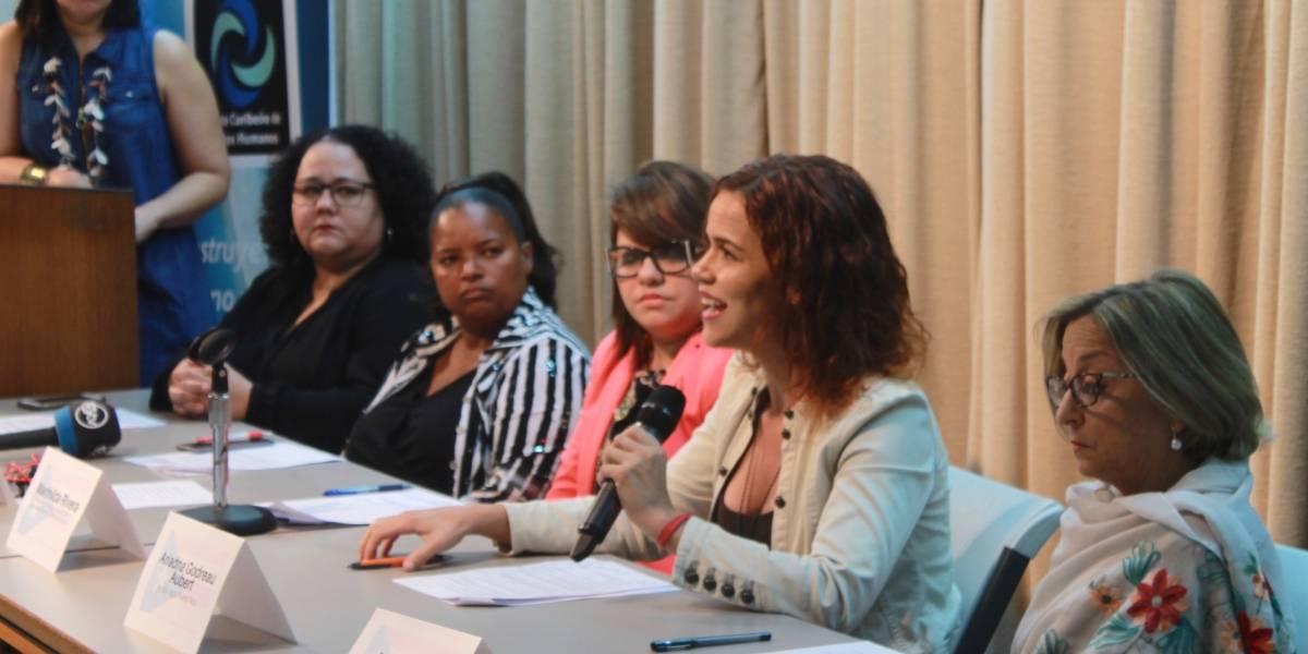 Denunciarán en foro internacional violaciones de derechos humanos en Puerto Rico