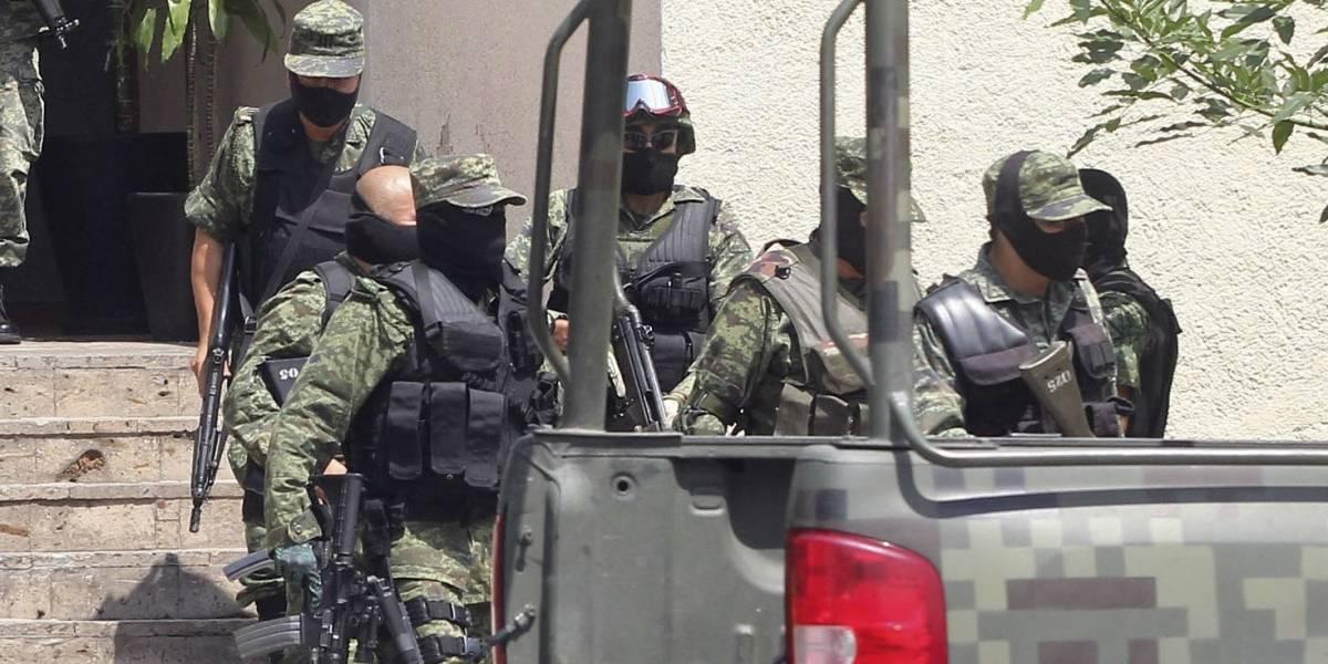 Emite CNDH recomendación por crímenes cometidos por militares