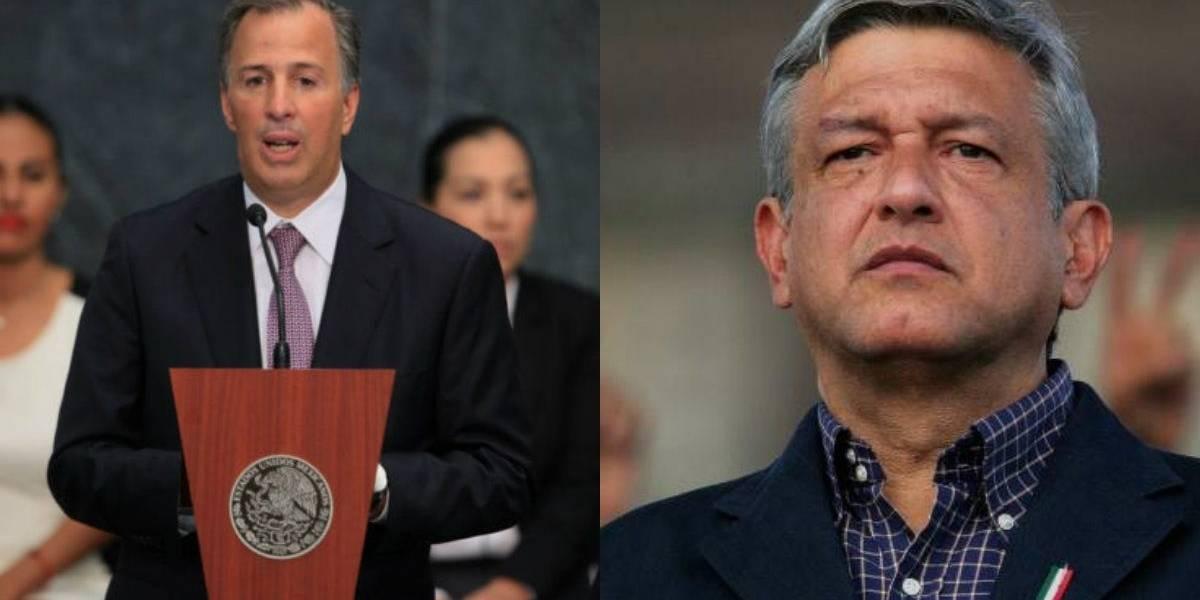 Meade vs Obrador: Promesa de Venta