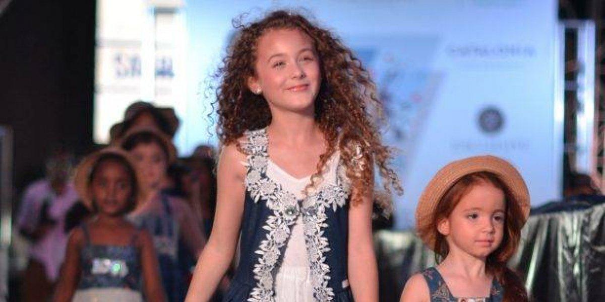 """Divas By Jiménez, Raffy Matías y Ciudad de Ángeles en """"Punta Cana Merengue & Fashion Week"""""""