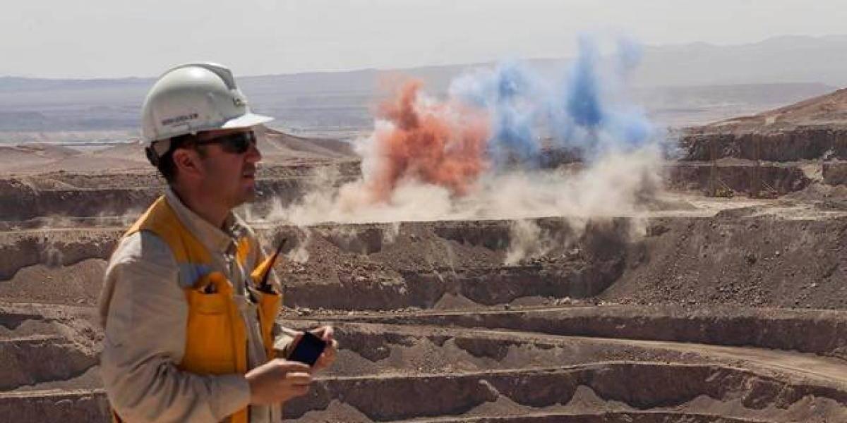 El empleo en la minería va al alza