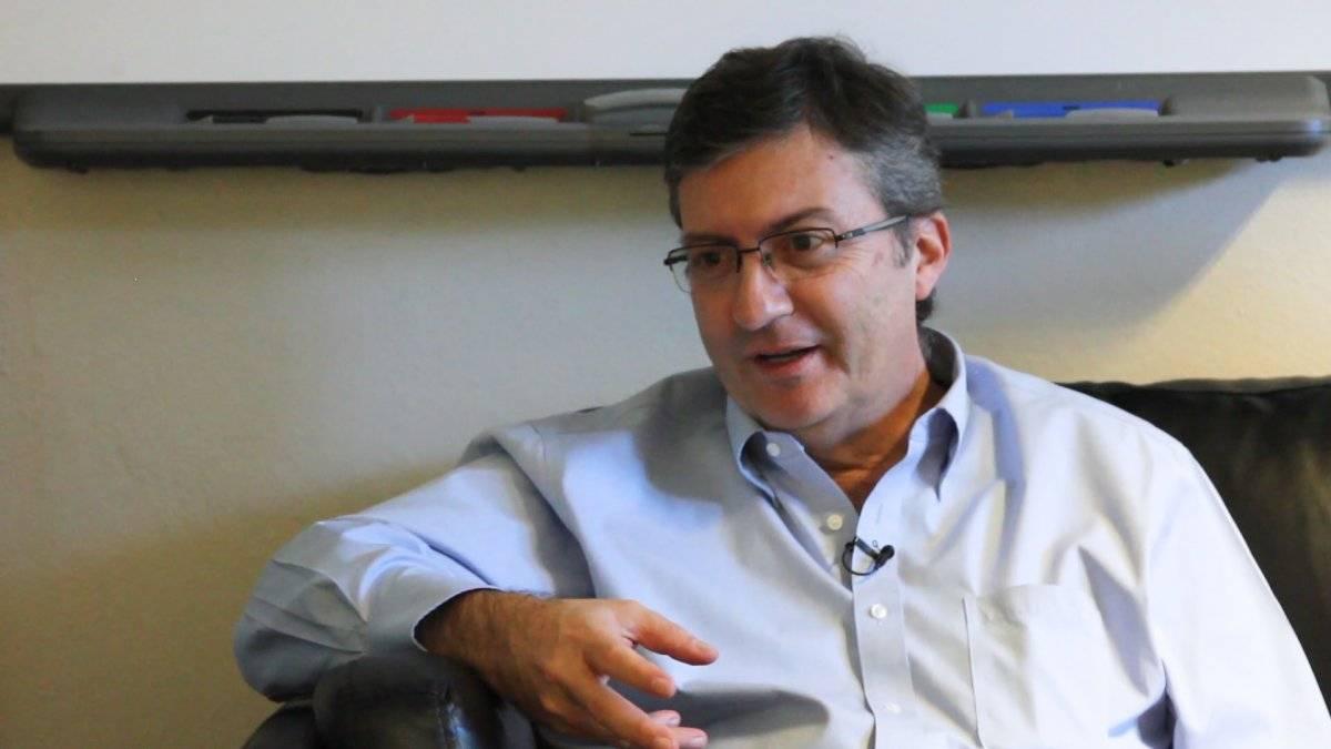 El doctor Gino Nataliquio, vicepresidente de la División Online Corporativa de EduK Group / Suministrada