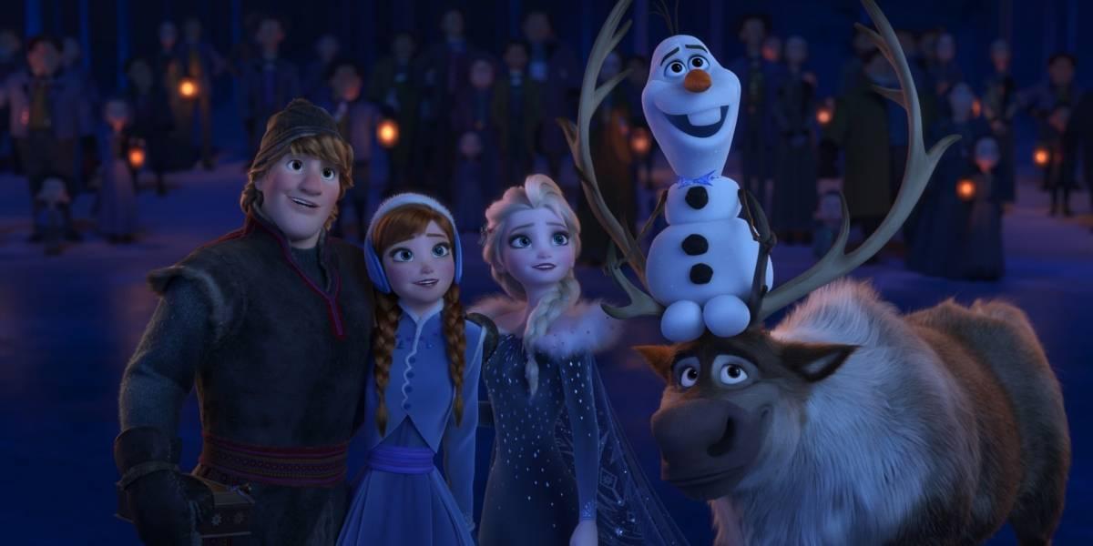 """¡Atención fanáticas de """"Frozen""""! Corto protagonizado por Olaf alista su estreno en TV"""
