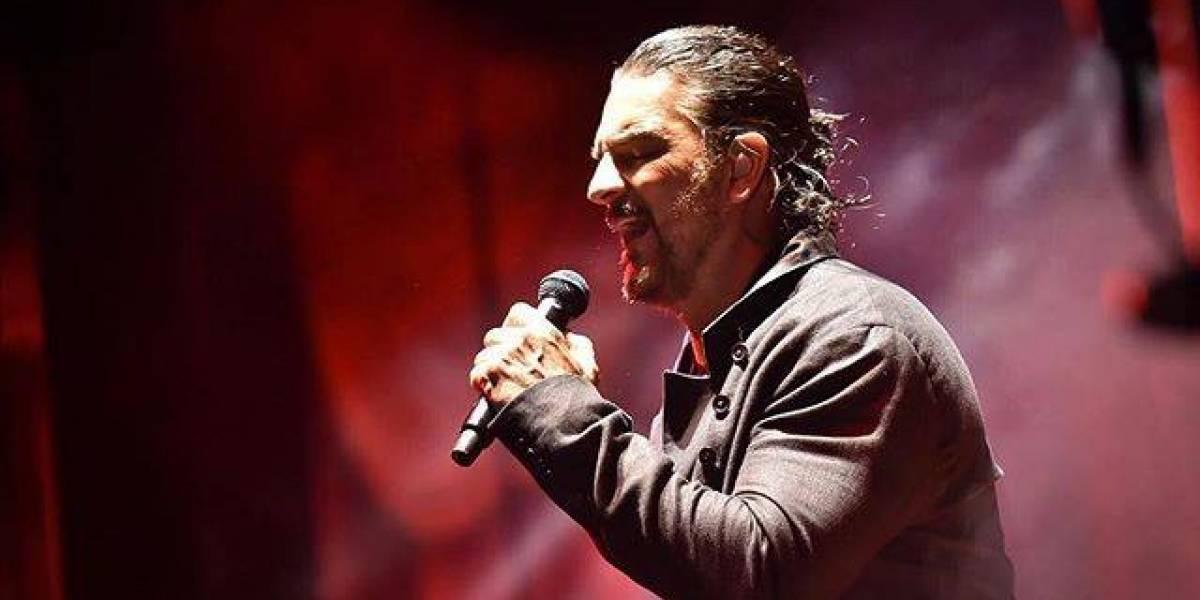 Arjona recupera sus instrumentos y shows en Guatemala siguen en pie