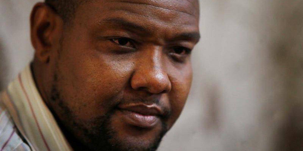 """La lamentable estafa al """"héroe haitiano"""" es aún más triste: iba a donar el auto a una fundación"""