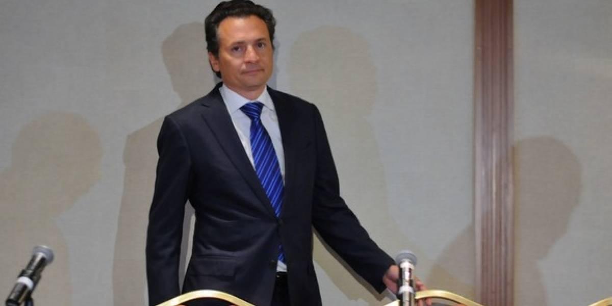 Abogado de Lozoya pide formalmente citar a declarar a Peña y Videgaray