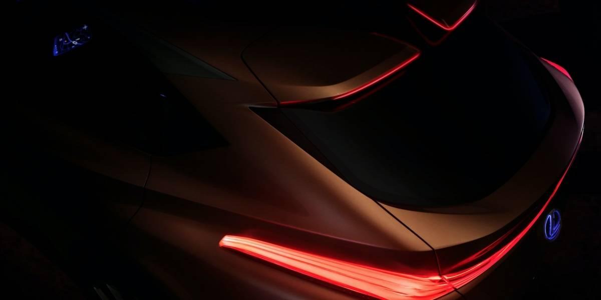 """Toyota revelará nuevo """"buque insignia"""" de Lexus en salón de Detroit"""