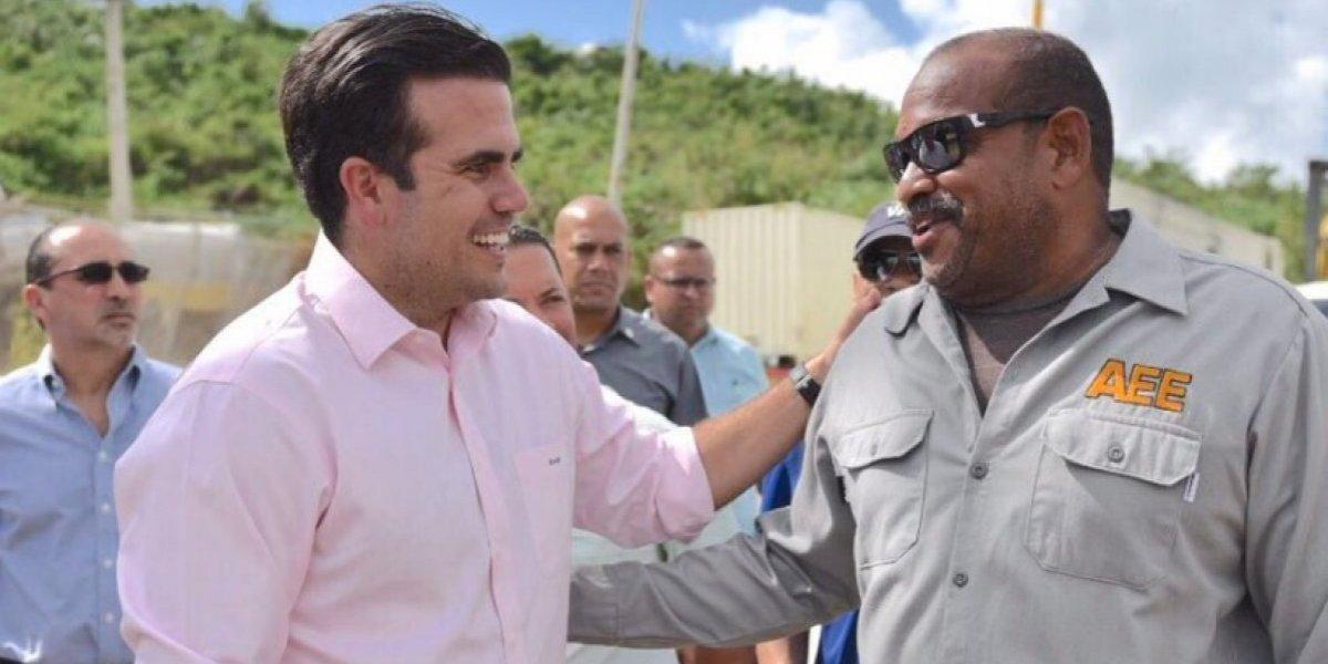 """Gobernador pide renuncia """"inmediata"""" de Rodríguez Ruiz"""