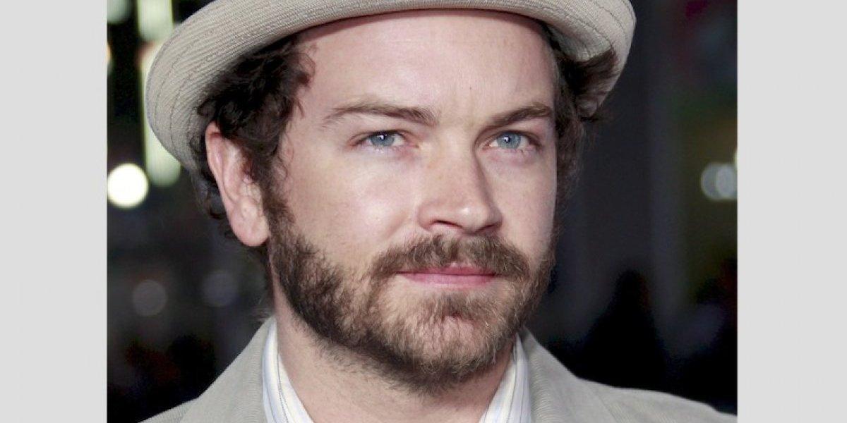 Netflix despide otro actor tras ser acusado de violación