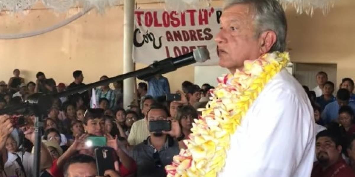 Fuerzas armadas de México rechazan propuesta de amnistía a narcotraficantes